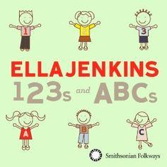Ella Jenkins