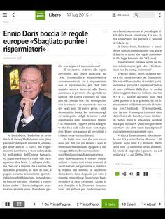 Ennio Doris