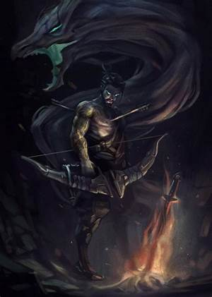 J.K. The Reaper