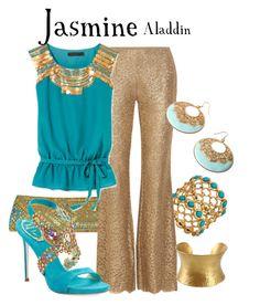 Jasmine Blu
