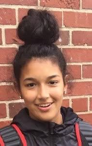Jazebel Soto
