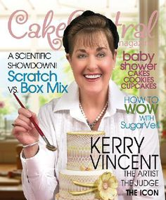 Kerry Vincent