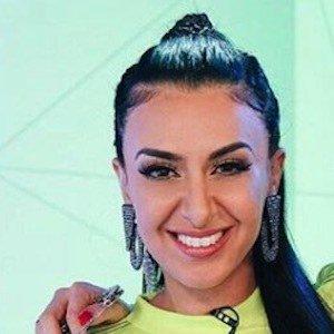 Tamara Dhia