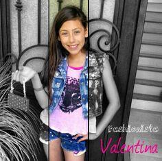 Valentina Hidalgo