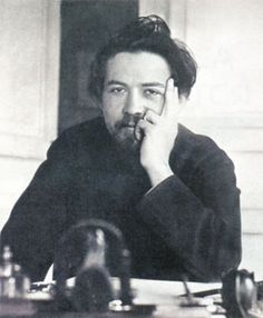 Alexander Chekhov