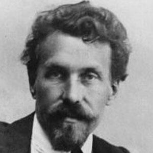 Alexei Rykov