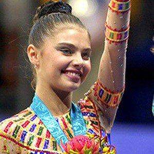 Alina Kabeva