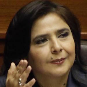 Ana Jara Velasquez