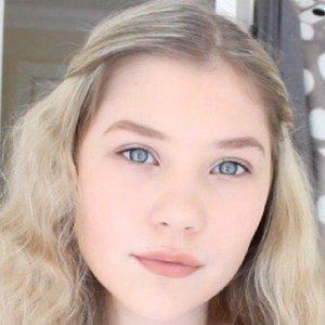 Chloe Millinson