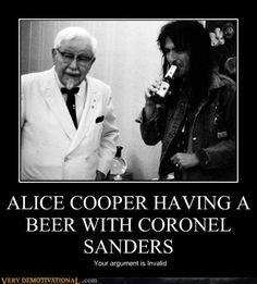 Cooper Colonel