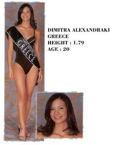 Dimitra Alexandraki