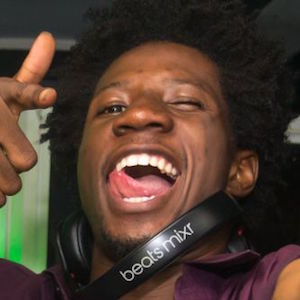 DJ Kraizee