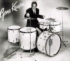 Gene Krupa