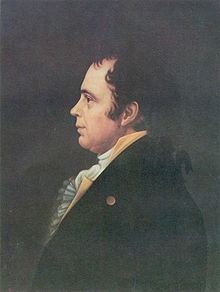 James McHenry