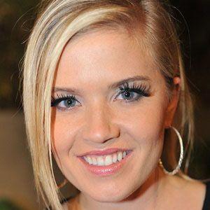 Amber Meade