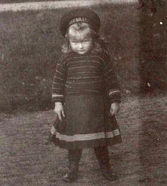 Anastasia Nikolaevna