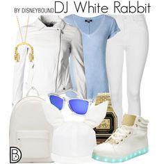 DJ White