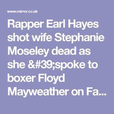 Earl Hayes
