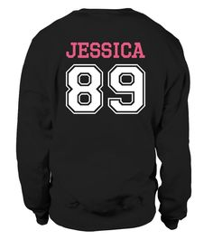 Jessica Jersey