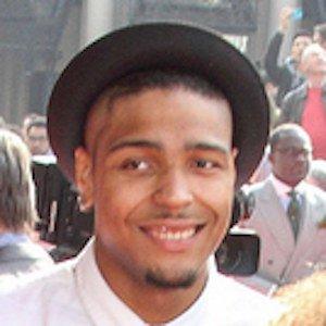 Jordan Banjo