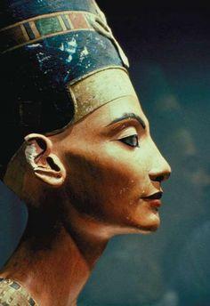 Nefertiti