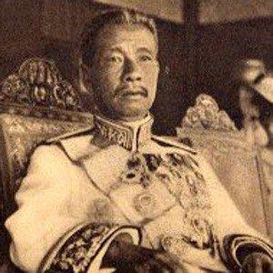 Sisowath Monivong