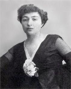Aleksandra Ekster