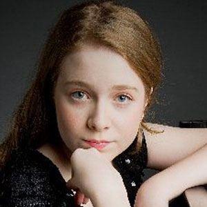 Anastasia Rizikov