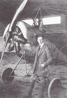 Anthony Fokker