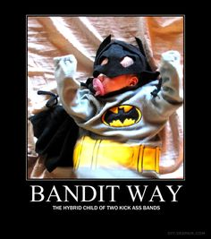 Bandit Way