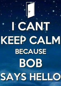 Bob Ell