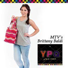 Brittany Baldi