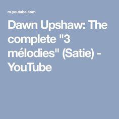 Dawn Upshaw