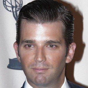 Donald Trump Jr.