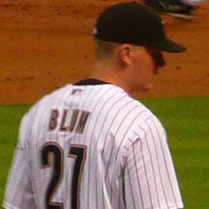 Geoff Blum