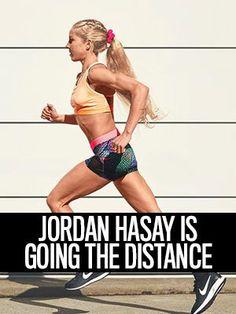 Jordan Hasay