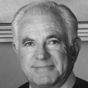 Judge Joseph Wapner