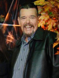 Ken Weatherwax