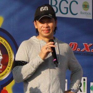 Kim Atienza