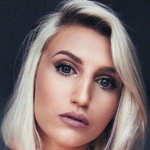 Maddie Bruce