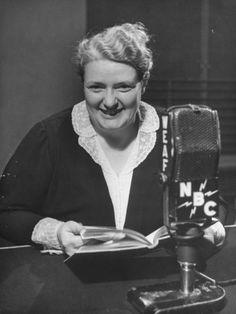 Mary Margaret McBride