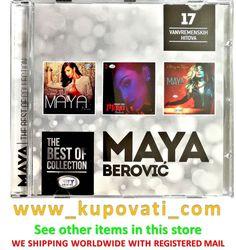 Maya Berovic