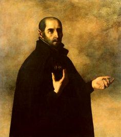 Saint Ignatius of Loyola
