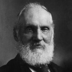 William Thomson, 1st Baron Kelvin