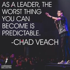 Chad Christ