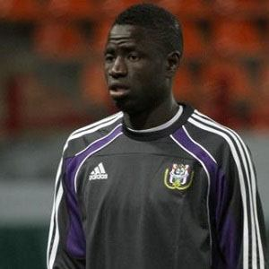 Cheikhou Kouyate