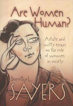 Dorothy L. Sayers