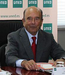 Emilio Botin