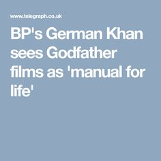 German Khan