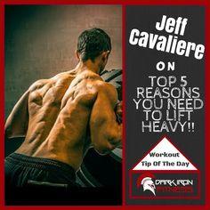 Jeff Cavaliere